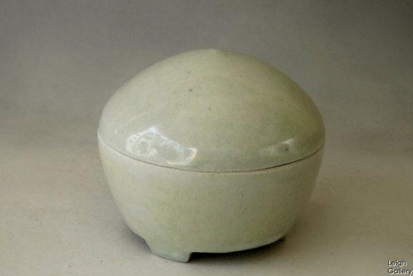 David Leach - Lidded Pot