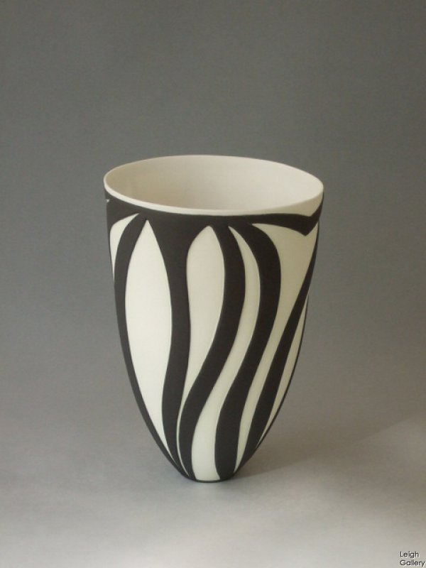 Penny Fowler - Large Cone Bowl